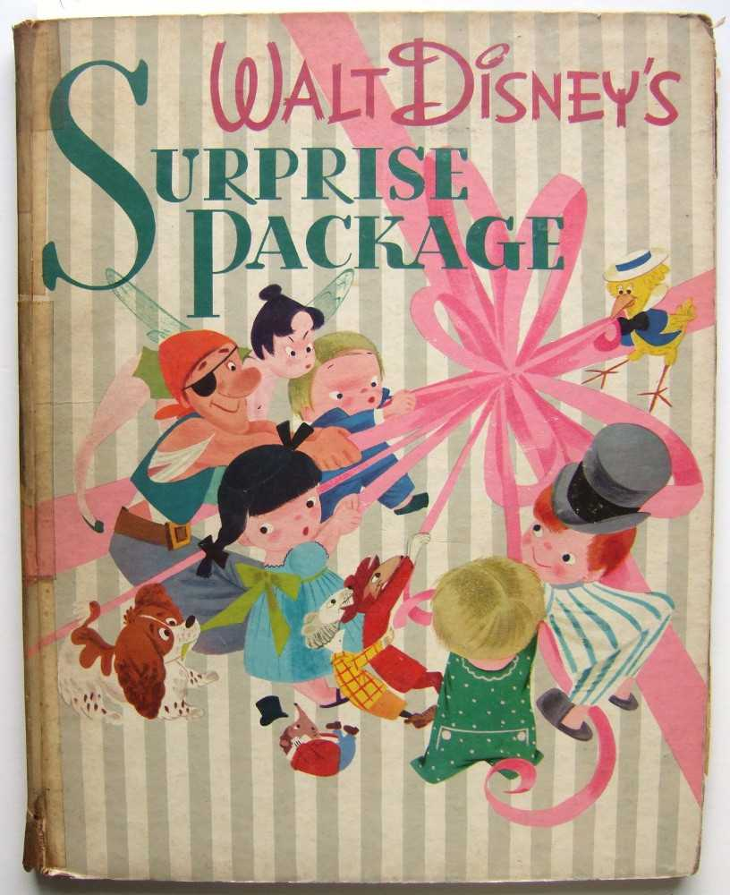 Image for Walt Disney's Surprise Package