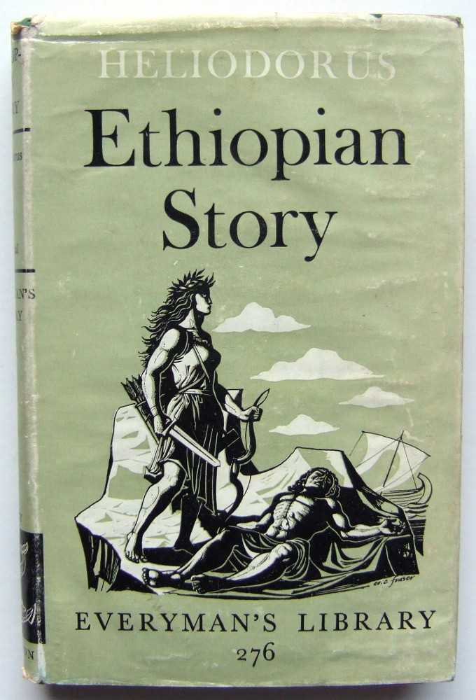 Image for The Ethiopian Story (Everyman's Library 276)