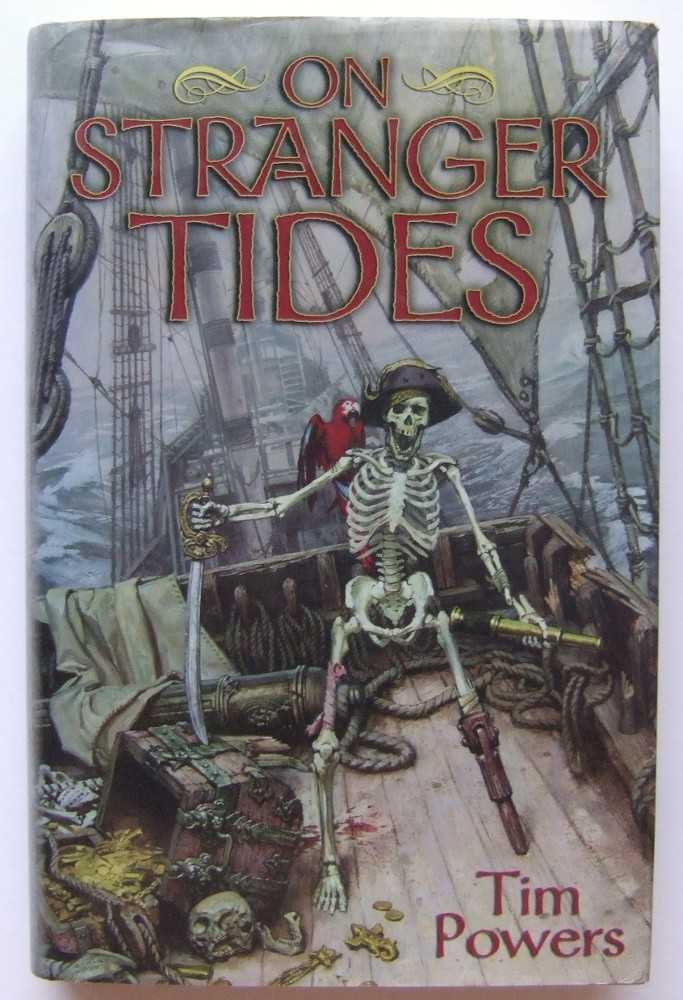 Image for On Stranger Tides