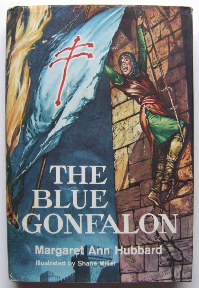 Image for The Blue Gonfalon