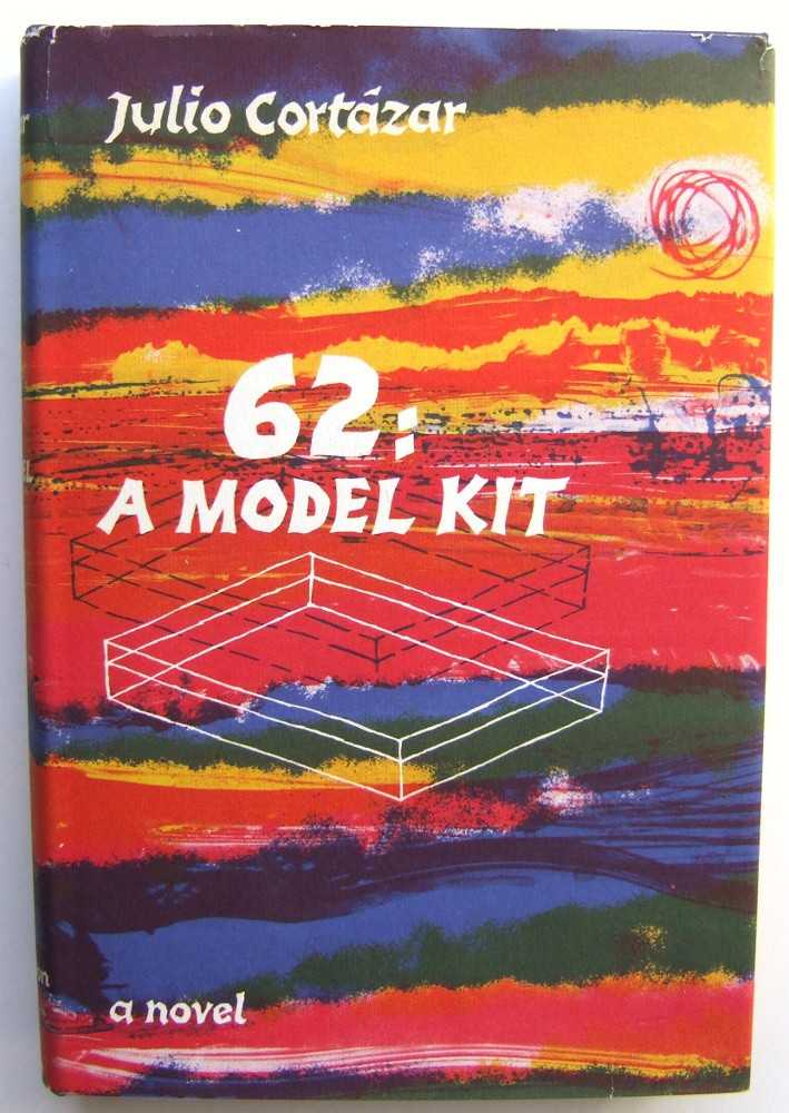 Image for 62: A model Kit