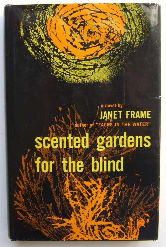 Image for Scented Gardens for the Blind