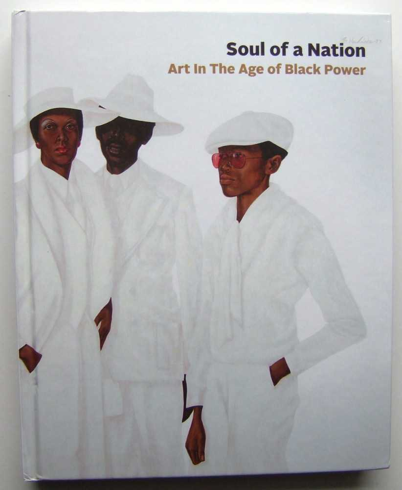 Image for Soul of a Nation: Art in the Age of Black Power